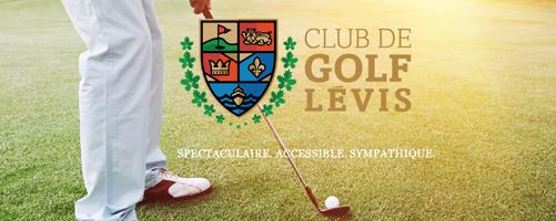 SST de Québec - Golf 2019